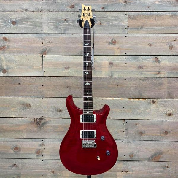 PRS CE24 Scarlet Red 2019